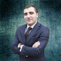 Ռուստամ Գրիգորյան