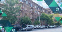 Կենտրոնում Ստալինյան, Կապիտալ վերանորոգված, բաց պատշգամբով և կահույքով KN068