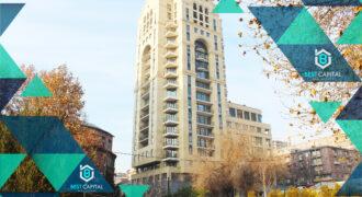 Մալիբուի ամենագեղեցիկ շենքում, կապիտալ վեր, բաց պատշգամբներով դեպի այգի KR115