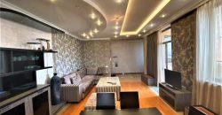 Շքեղ բնակարան Սայաթ-Նովայի պողոտայի նորակառույց շենքում