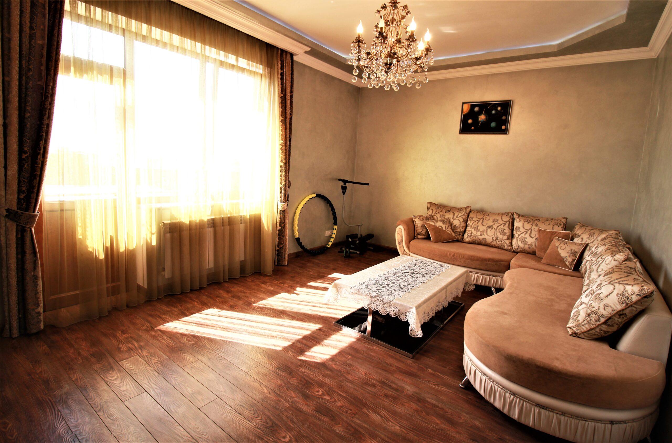 Տիգրան մեծի պողոտա, 3 սենյականոց նորակառույց շենքում, Կոդ KN042