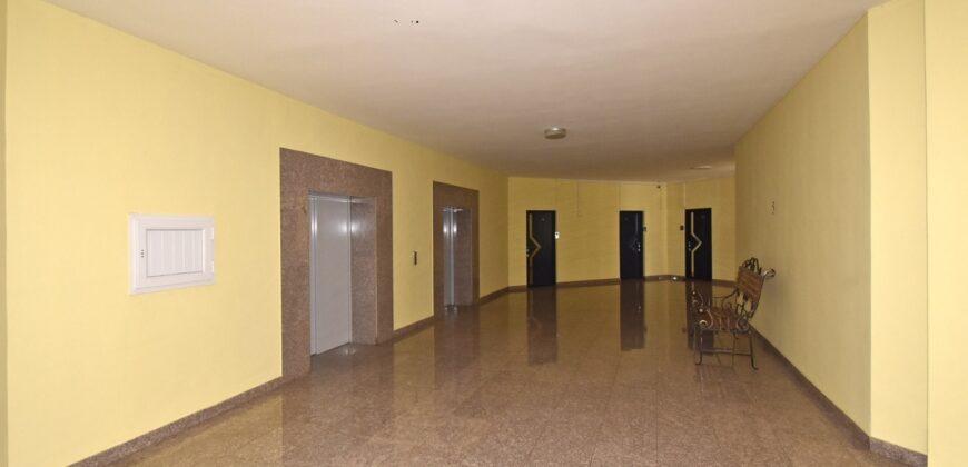 Հյուսիսային պողոտա. 0-ական վիճակի բնակարան La Galeria-ում KR107