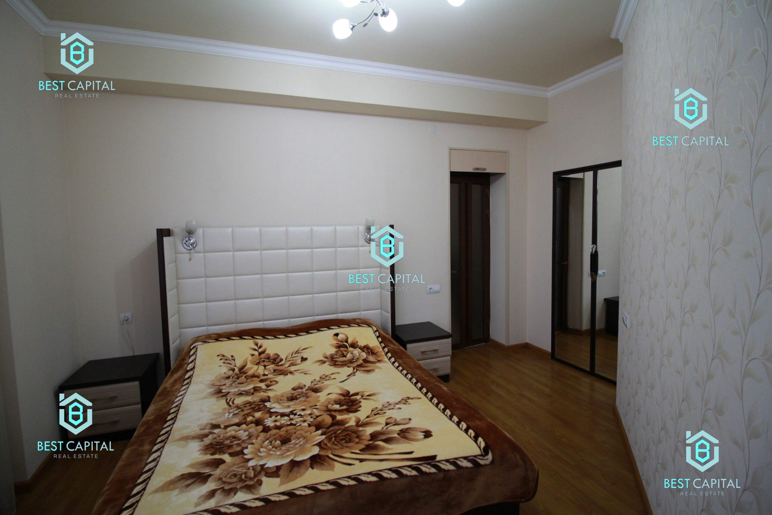 Մամիկոնյանց փողոց, 2 սենյականոց  կապիտալ վերանորոգված  բնակարան, A0832