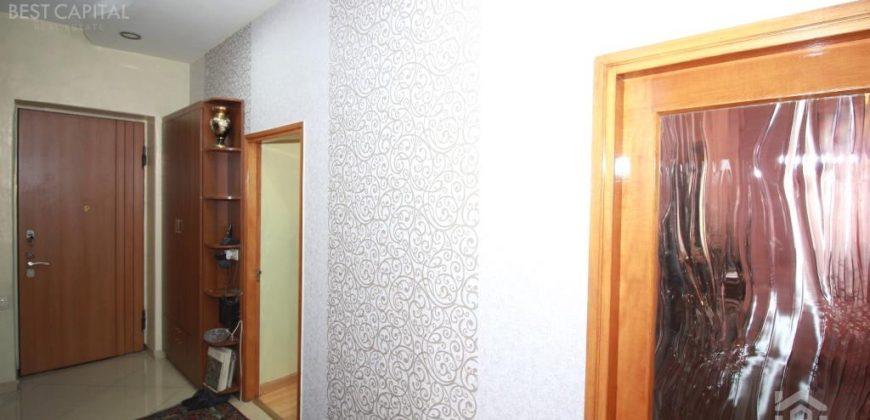 Բնակարան Պռոշյան փողոցում