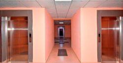 Կողբացի և Բուզանդ փող. խաչմերուկում, Կապիտալ վերանորոգված, չբնակեցված բնակարան պատշգամբով (BITCOIN)
