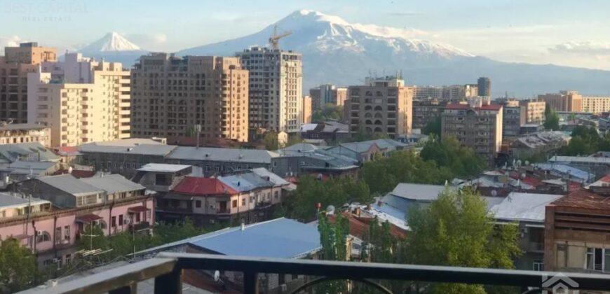 Բնակարան Մեսրոպ Մաշտոց պողոտայի նորակառույց շենքում