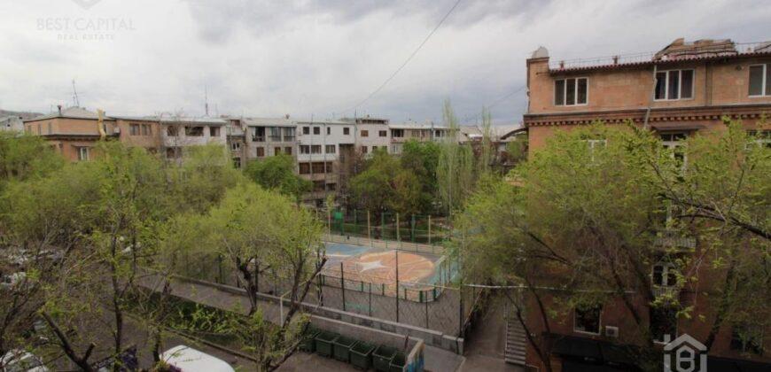 Բնակարան Ավետիք Իսահակյան փողոցում