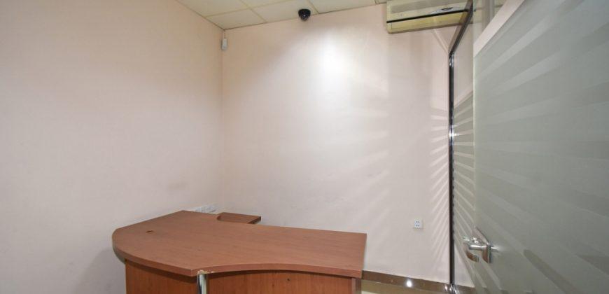 Գրասենյակային տարածք Փարպեցու փողոցում