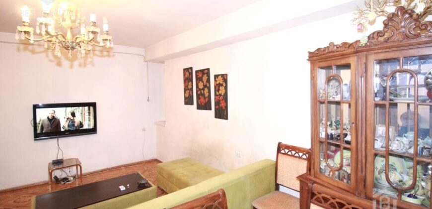 Բնակարան Սարյան փողոցում