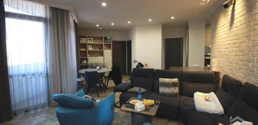 Բնակարան Դերենիկ Դեմիրճյան փողոցի նորակառույց շենքում