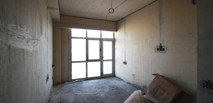 Բնակարան Պարոնյան փողոցի նորակառույց շենքում