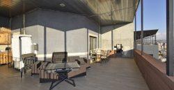 Շքեղ և ընդարձակ բնակարան Քեռու փողոցի նորակառույց շենքում