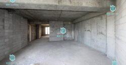 Ընդարձակ բնակարան Վարդանանց փողոցում