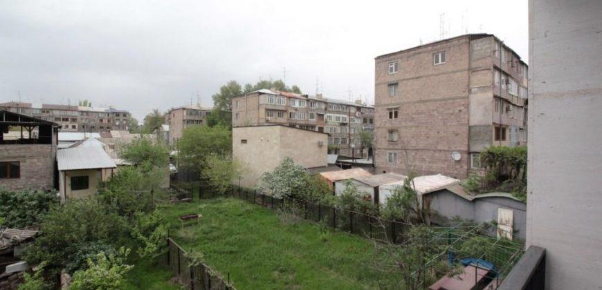 Բնակարան Կոմիտաս պողոտայի նորակառույց շենքում