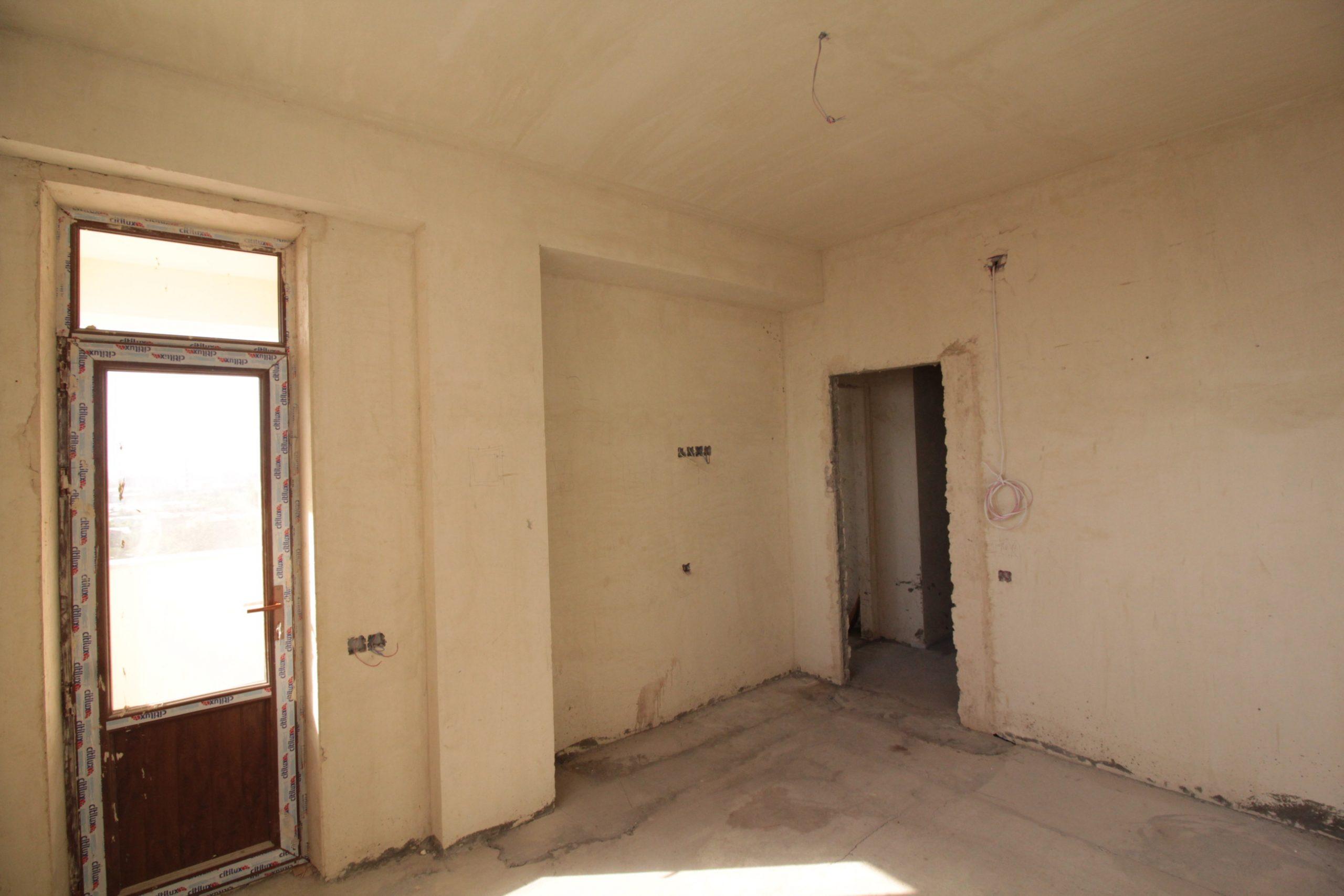 Բնակարան Ավետիս Ահարոնյան փողոցի նորակառույց շենքում