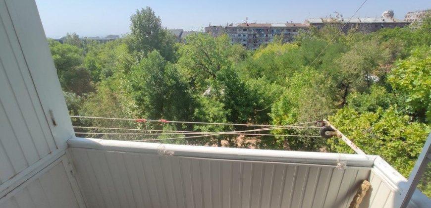Բնակարան Կոմիտասի պողոտայում