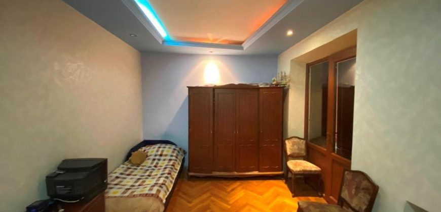 Բնակարան Նալբանդյան փողոցի նորակառույց շենքում
