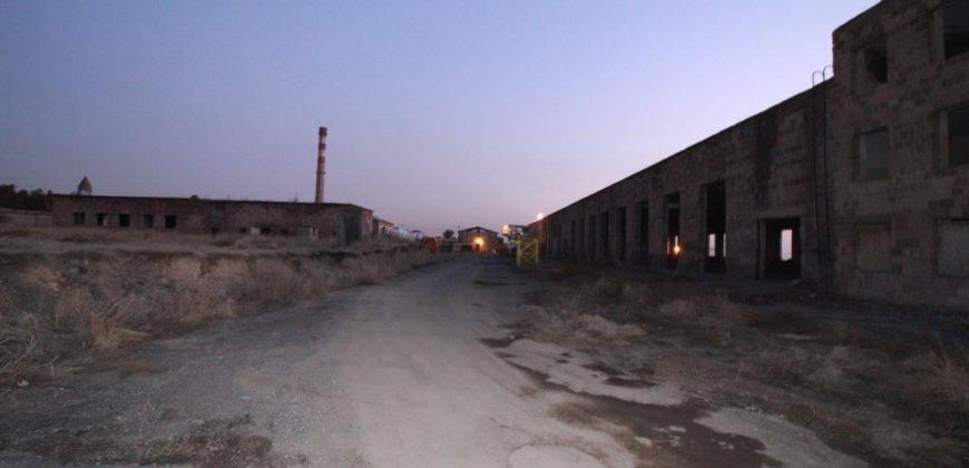 Բնակարան Ձորափ փողոցի նորակառույց շենքում