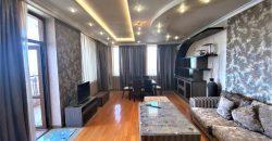 Բնակարան Սայաթ-Նովայի պողոտայի նորակառույց շենքում