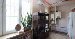Բնակարան Թամանյան փողոցում, Կասկադի հիասքանչ տեսարանով