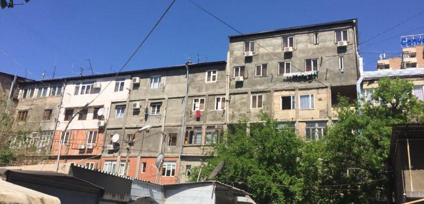 Դուպլեքս բնակարան Մաշտոցի պողոտայում