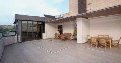 Ընդարձակ բնակարան Սայաթ-Նովա պողոտայի նորակառույց շենքում