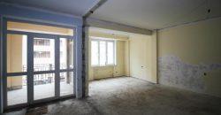 Ընդարձակ բնակարան Հյուսիսային պողոտայի լավագույն նորակառույց շենքերից մեկում