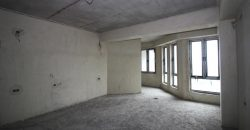 Ընդարձակ բնակարան Վերին Անտառային փողոցի նորակառույց շենքում