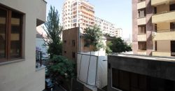 Բնակարան Արամի փողոցի նորակառույց շենքում