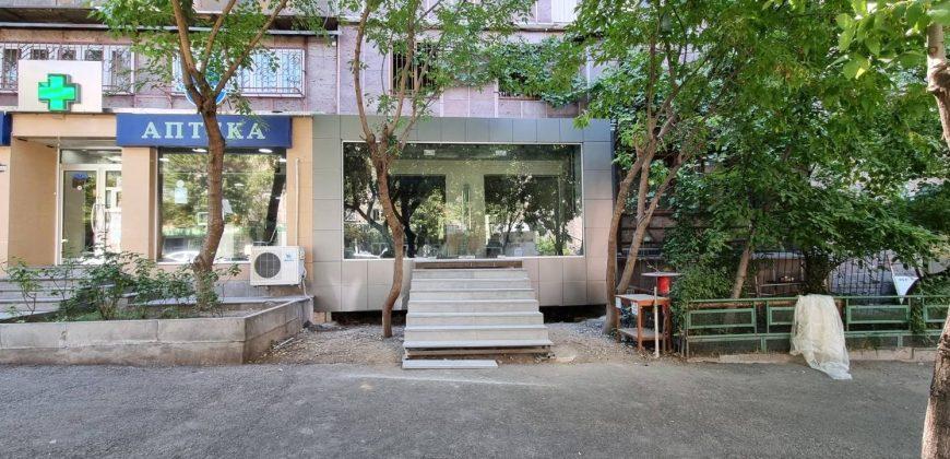 Գրասենյակային տարածք Հրաչյա Քոչար փողոցում