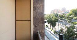 Բնակարան Մարշալ Բաղրամյան պողոտայում