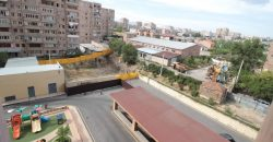 Բնակարան Սասնա Ծռեր փողոցի նորակառույց շենքում, Դավիթաշենում