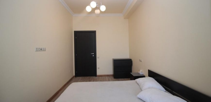 Բնակարան Սայաթ-Նովա փողոցի նորակառույց շենքում