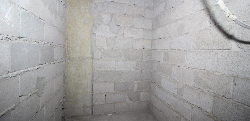 Բնակարան Արզումանյան փողոցի նորակառույց շենքում